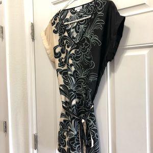 New York & Company Tunic Dress / Shirt